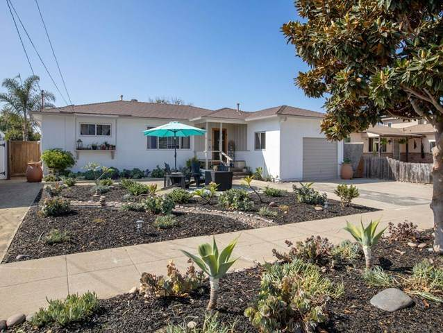 1425 Marshall St, Oceanside, CA 92054 (#200049476) :: Zutila, Inc.