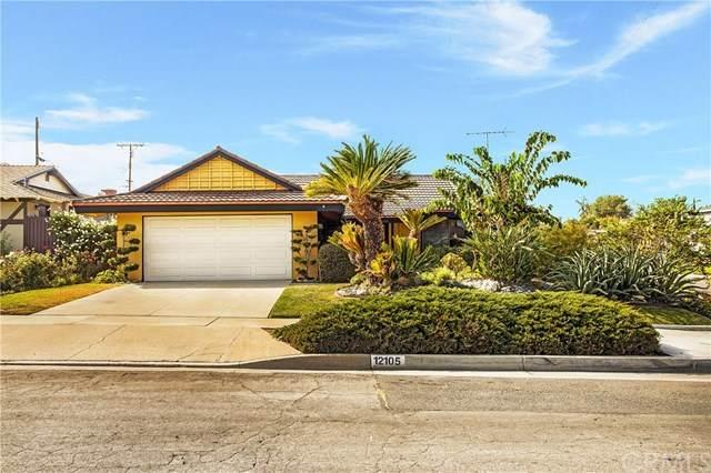 12105 Elmrock Avenue, Whittier, CA 90604 (#PW20223576) :: Doherty Real Estate Group