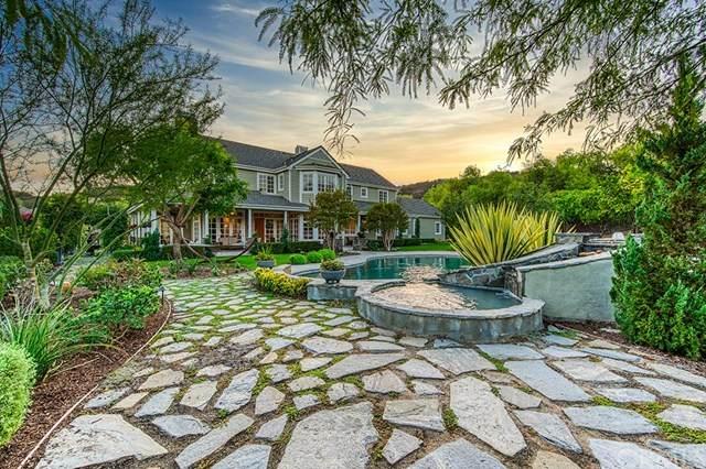 4 Shire, Coto De Caza, CA 92679 (#OC20222889) :: Doherty Real Estate Group