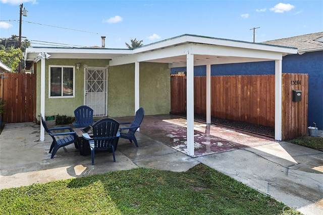 13614 Dempster Avenue, Downey, CA 90242 (#PW20215145) :: Doherty Real Estate Group