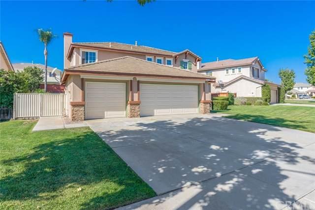 8891 Stony Brook Circle, Riverside, CA 92508 (#IG20223670) :: Doherty Real Estate Group