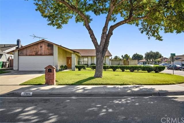 12585 Yorba Avenue, Chino, CA 91710 (#CV20223721) :: Crudo & Associates