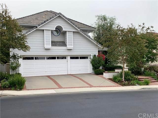 28 Muirfield, Rancho Santa Margarita, CA 92679 (#OC20213734) :: Mint Real Estate