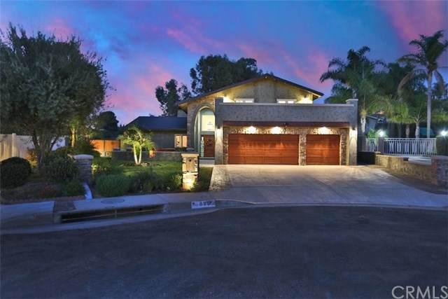 6981 E Michigan Circle, Anaheim Hills, CA 92807 (#CV20223641) :: Zutila, Inc.