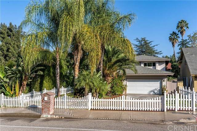 4108 Old Topanga Canyon Road, Calabasas, CA 91302 (#SR20222380) :: TeamRobinson | RE/MAX One