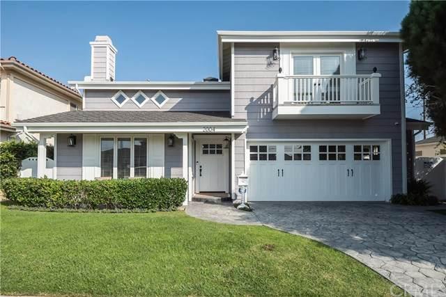 2004 Manzanita Lane, Manhattan Beach, CA 90266 (#SB20222651) :: The Miller Group