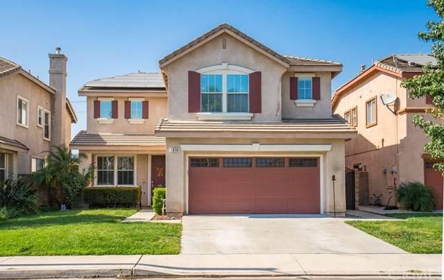 7414 Longstreet Lane, Fontana, CA 92336 (#CV20222881) :: RE/MAX Empire Properties