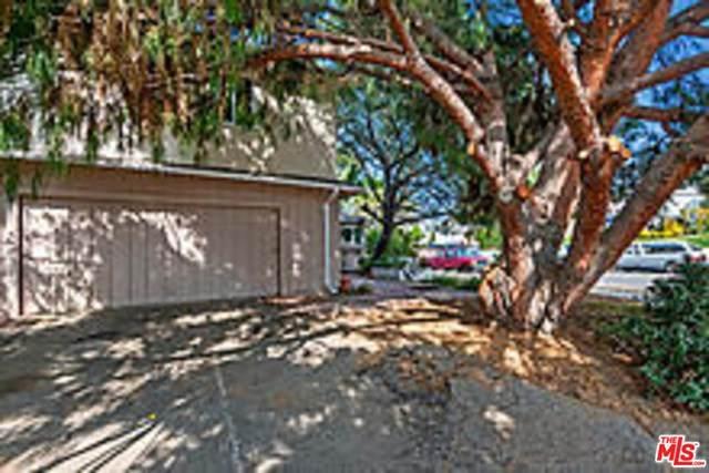 13131 Hart Street, North Hollywood, CA 91605 (#20649974) :: RE/MAX Empire Properties