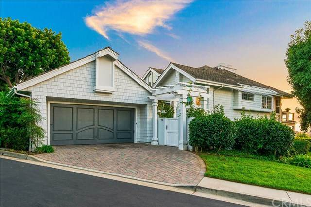 51 Northampton Court #126, Newport Beach, CA 92660 (#NP20217122) :: Doherty Real Estate Group