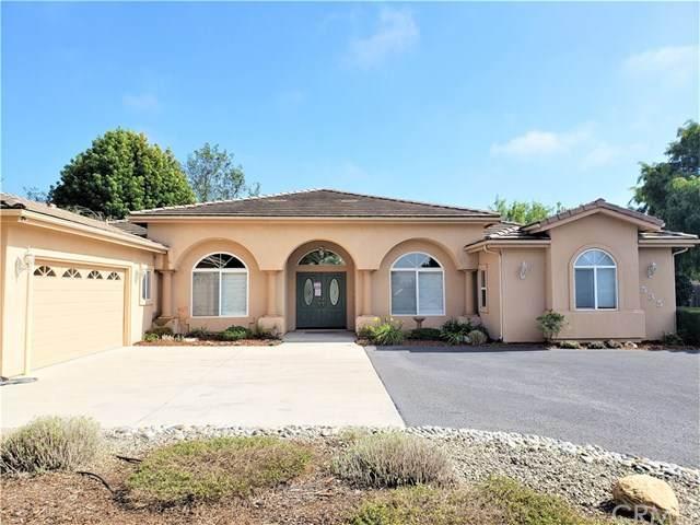 535 Birdie Lane, Arroyo Grande, CA 93420 (#PI20214782) :: Steele Canyon Realty