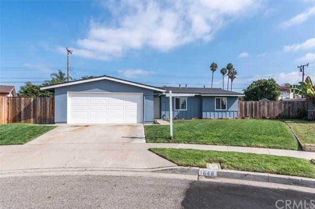 1848 Ohio Place, Costa Mesa, CA 92626 (#PW20223753) :: Doherty Real Estate Group