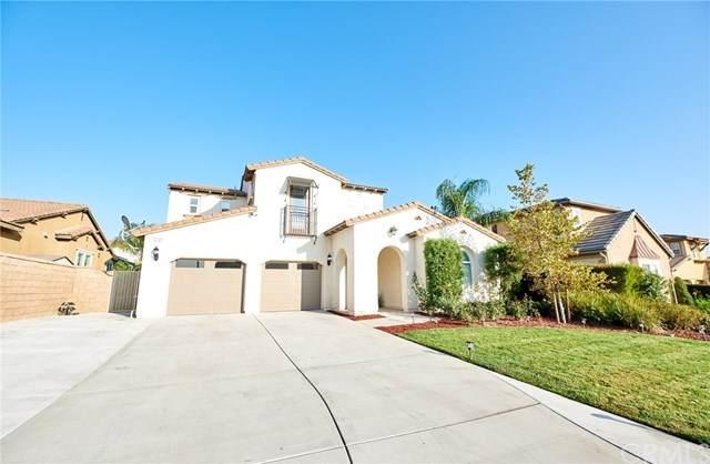7181 Sunnyside Place, Rancho Cucamonga, CA 91739 (#CV20223535) :: Mainstreet Realtors®