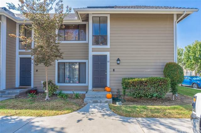 700 W Walnut Avenue #85, Orange, CA 92868 (#PW20223770) :: Better Living SoCal