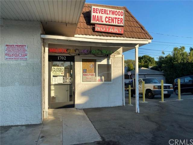 1702 S Robertson Boulevard - Photo 1