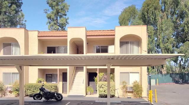 3557 Kenora Drive #44, Spring Valley, CA 91977 (#PTP2000895) :: RE/MAX Empire Properties