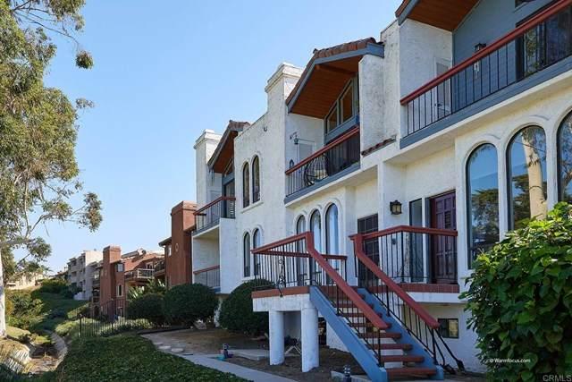 2326 La Costa Avenue C, Carlsbad, CA 92009 (#NDP2001682) :: Zutila, Inc.