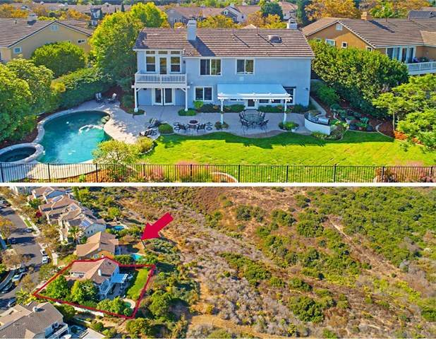10744 Spur Point Court, San Diego, CA 92130 (#200049498) :: RE/MAX Empire Properties