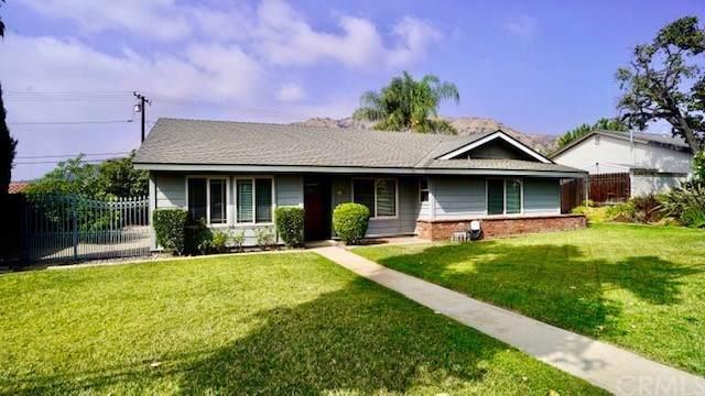 6825 Wheeler Avenue, La Verne, CA 91750 (#CV20223660) :: Team Forss Realty Group