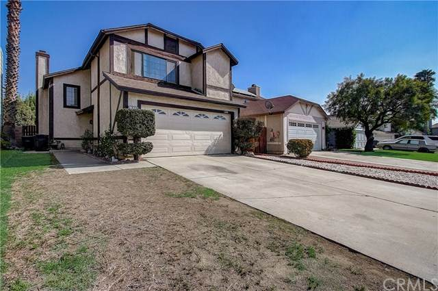 1275 S Spruce Avenue, Bloomington, CA 92316 (#IV20222514) :: Team Forss Realty Group