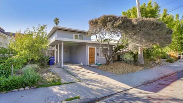 223 Dufour Street, Santa Cruz, CA 95060 (#ML81816980) :: The DeBonis Team