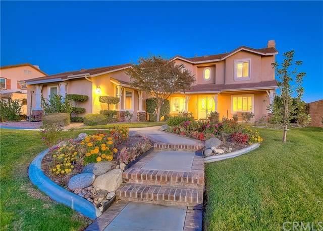 5165 Lancia Court, Rancho Cucamonga, CA 91739 (#CV20220761) :: Mainstreet Realtors®