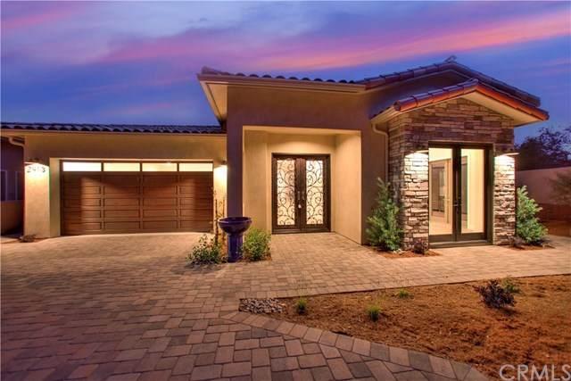 2913 Eagle Nest Court, Avila Beach, CA 93424 (#SP20223815) :: Steele Canyon Realty
