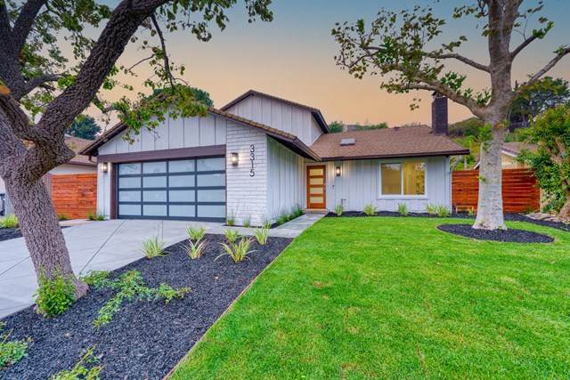 3315 Silver Spur Court, Thousand Oaks, CA 91360 (#V1-2114) :: RE/MAX Masters