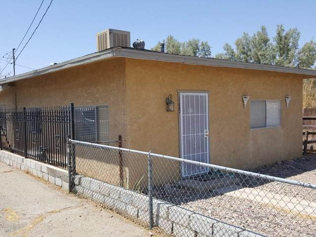 33662 Daggett-Yermo Road, Outside Area (Inside Ca), CA 92327 (#529397) :: Blake Cory Home Selling Team
