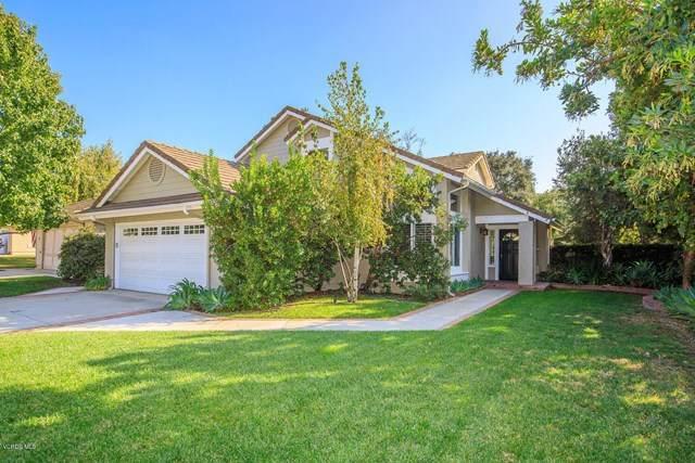 12930 Silver Creek Street, Moorpark, CA 93021 (#220010587) :: Steele Canyon Realty