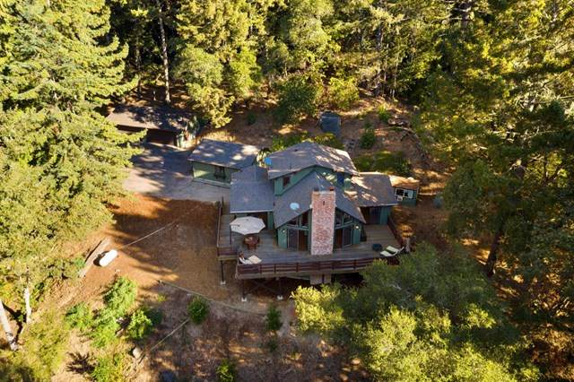 306 Hawks Hill Road, Scotts Valley, CA 95066 (#ML81815684) :: A|G Amaya Group Real Estate