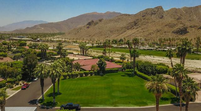 12775 Thunderbird Terrace Terrace, Rancho Mirage, CA 92270 (#219051824PS) :: American Real Estate List & Sell