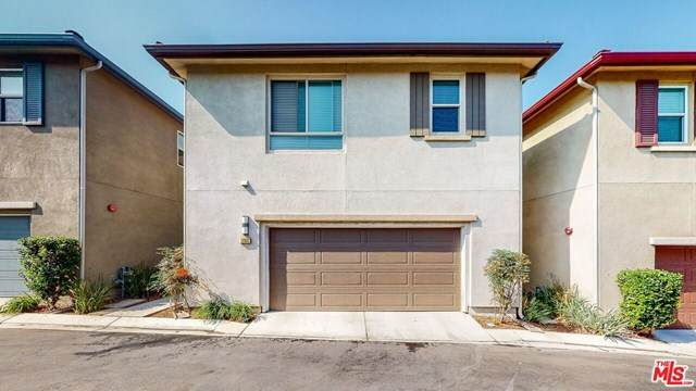 12003 Jackson Square Court, Hawthorne, CA 90250 (#20650286) :: The Miller Group
