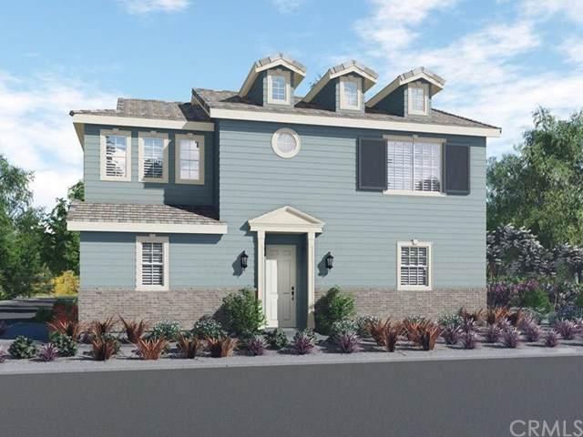 5364 Malibu Way, Chino, CA 91710 (#OC20223850) :: Blake Cory Home Selling Team