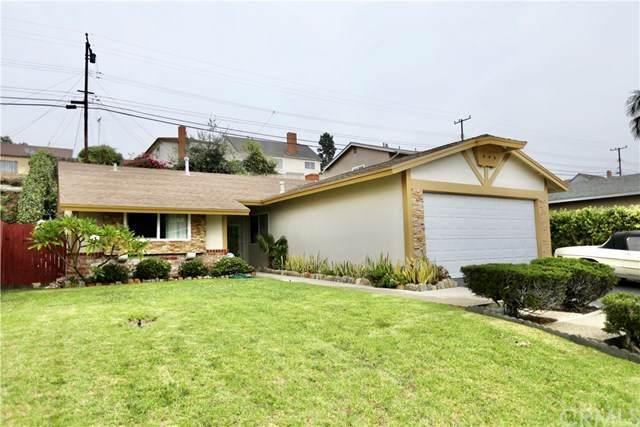 1635 E Gladwick Street, Carson, CA 90746 (#SB20223208) :: The Parsons Team