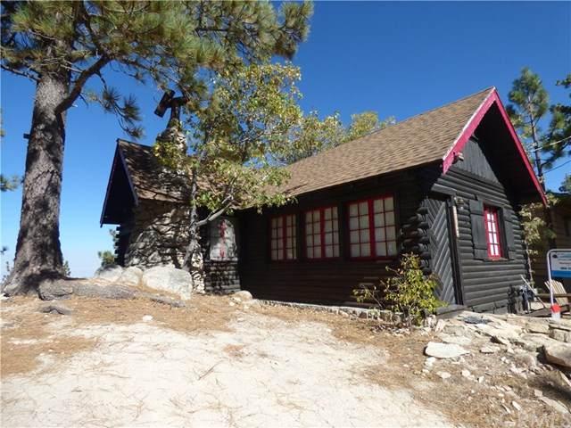 33162 Holcomb Creek, Green Valley Lake, CA 92341 (#IV20223867) :: Blake Cory Home Selling Team