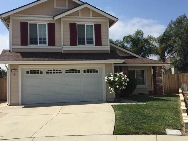 689 Westfield Court, Ventura, CA 93004 (#V1-2118) :: Steele Canyon Realty