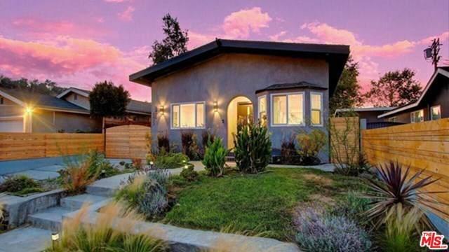 2425 N Altman Street, Los Angeles (City), CA 90031 (#20650618) :: Blake Cory Home Selling Team