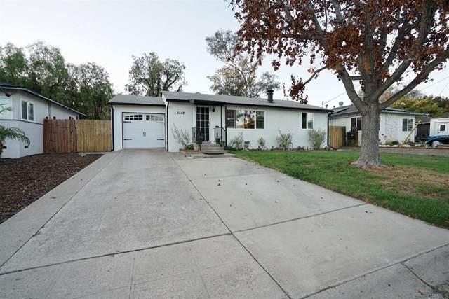 3448 Trophy Drive, La Mesa, CA 91941 (#PTP2000903) :: Zutila, Inc.