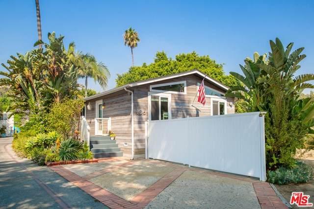 106 Paradise Cove Road, Malibu, CA 90265 (#20649426) :: Mainstreet Realtors®