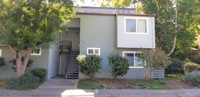 155 Temescal Circle, Emeryville, CA 94608 (#ML81816999) :: Blake Cory Home Selling Team