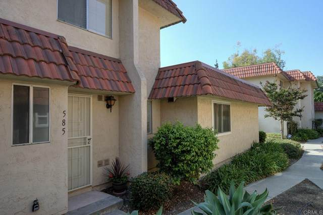 585 Beverly Place, San Marcos, CA 92078 (#NDP2001690) :: Blake Cory Home Selling Team