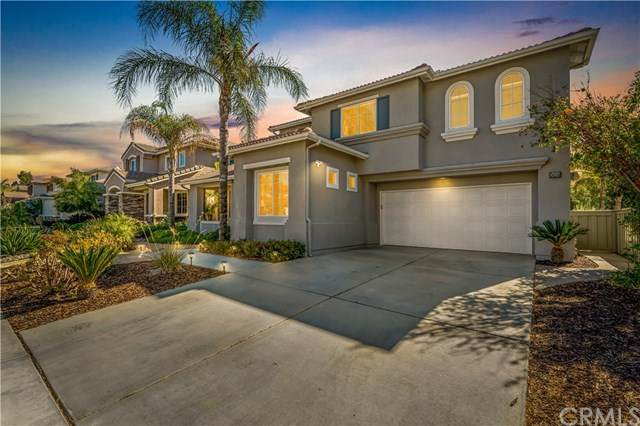 38124 Placer Creek Street, Murrieta, CA 92562 (#SW20223011) :: The DeBonis Team