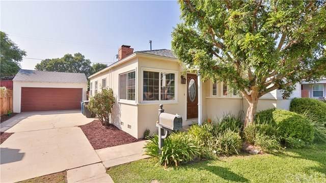 631 N Buena Vista Street, Burbank, CA 91505 (#BB20223563) :: The Parsons Team