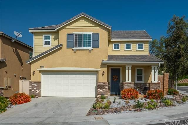 3281 Ledgewood Circle, Riverside, CA 92503 (#IV20222941) :: TeamRobinson | RE/MAX One