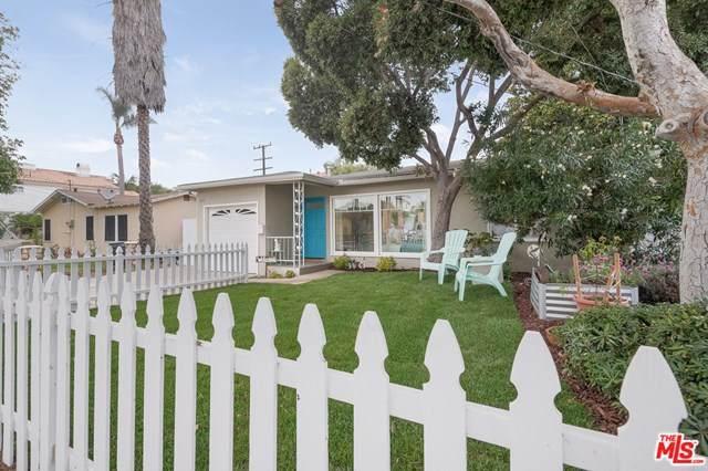 2103 Graham Avenue, Redondo Beach, CA 90278 (#20648038) :: Millman Team
