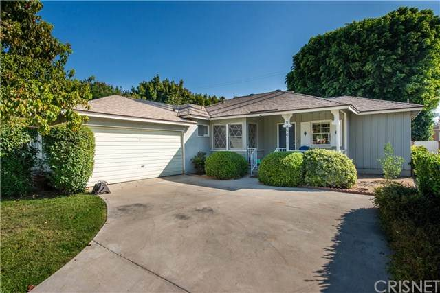 19954 Hatton Street, Winnetka, CA 91306 (#SR20223883) :: Keller Williams | Angelique Koster
