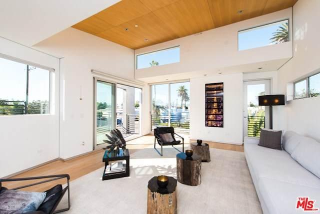 404 Grand Boulevard, Venice, CA 90291 (#20650138) :: Mainstreet Realtors®