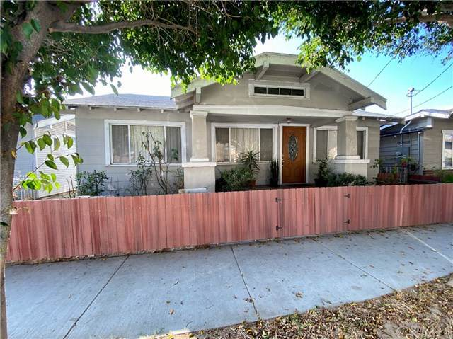 1105 Ohio Avenue, Long Beach, CA 90804 (#PW20223742) :: Blake Cory Home Selling Team