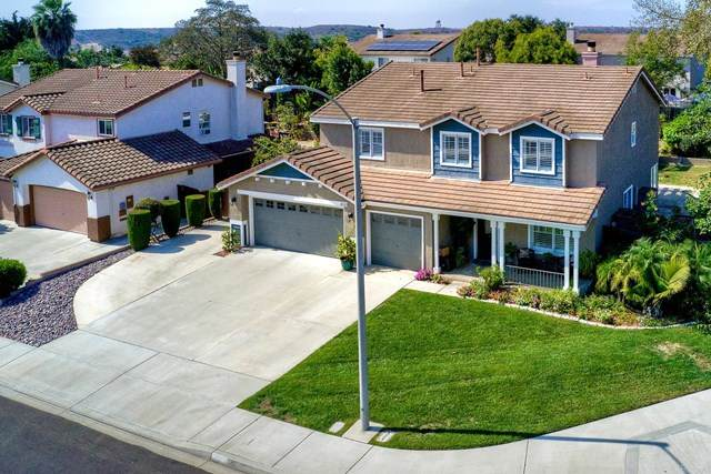 400 Shadow Tree Drive, Oceanside, CA 92058 (#NDP2001698) :: RE/MAX Empire Properties