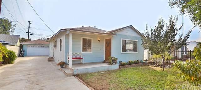 536 N Lemon Avenue, Azusa, CA 91702 (#CV20207994) :: RE/MAX Empire Properties